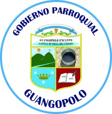 Parroquia de Guangopolo