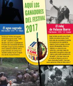 ganadores festival